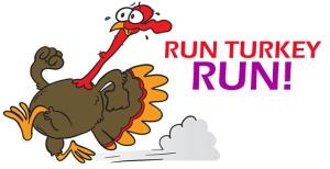 run-turkey