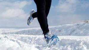 winter+running